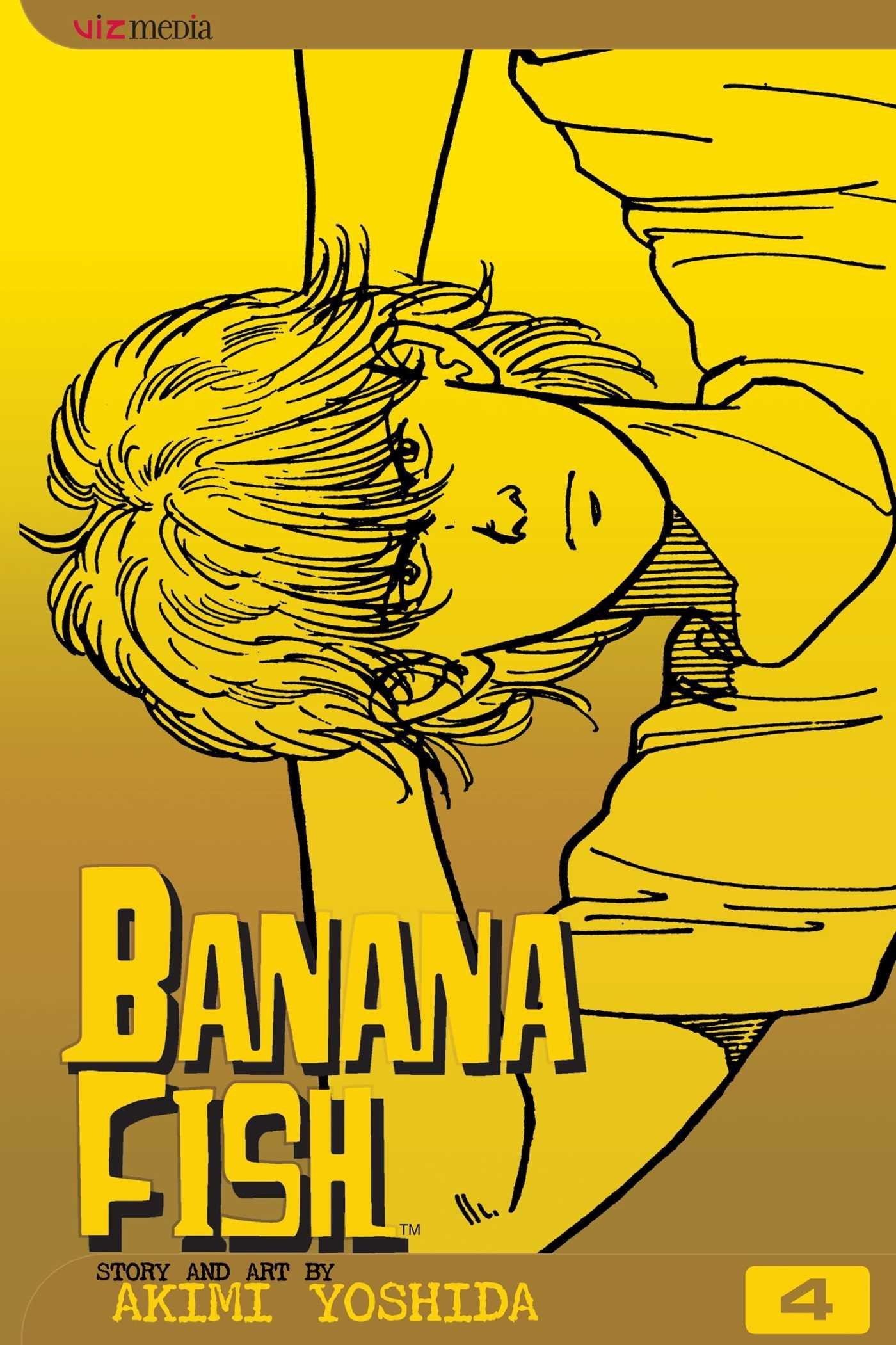 Download Banana Fish, Vol. 4 pdf epub