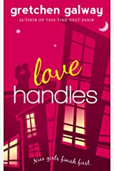 Love Handles (A Romantic Comedy) (Oakland Hills Book 1) Kindle Edition