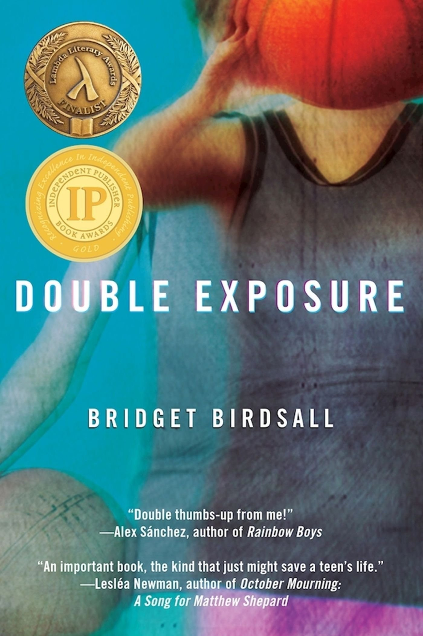 Double Exposure Bridget Birdsall product image
