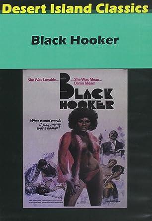 Black Hooker [Import USA Zone 1]: Amazon co uk: DVD & Blu-ray