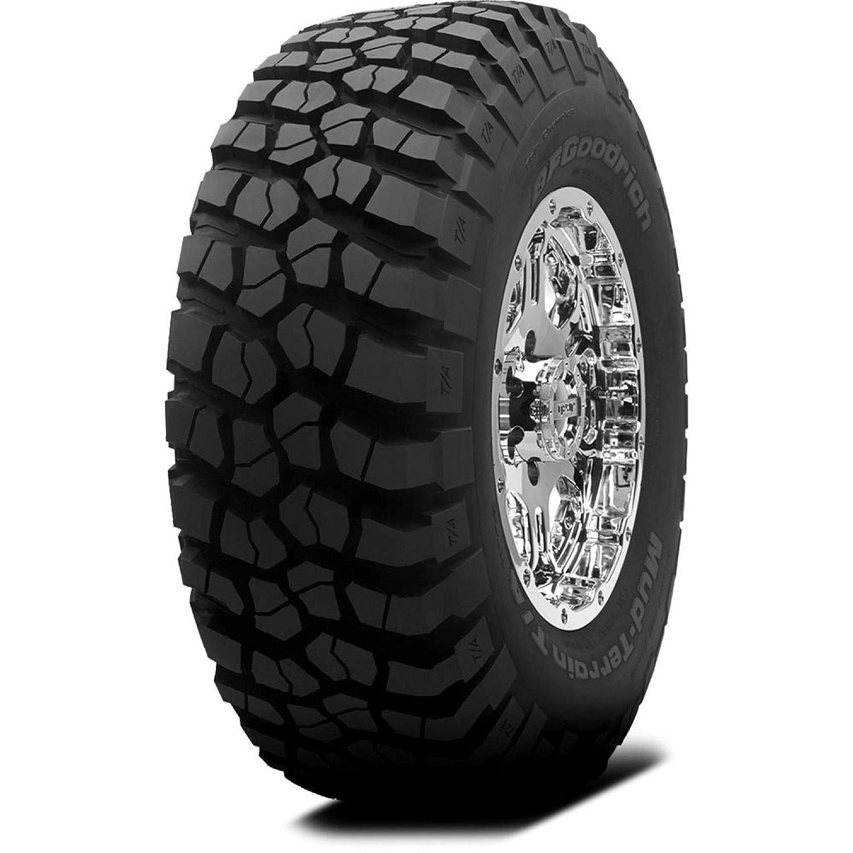 BFGoodrich Mud Terrain KM2 All-Terrain Radial Tire - 32x11.50R15 113Q 13833