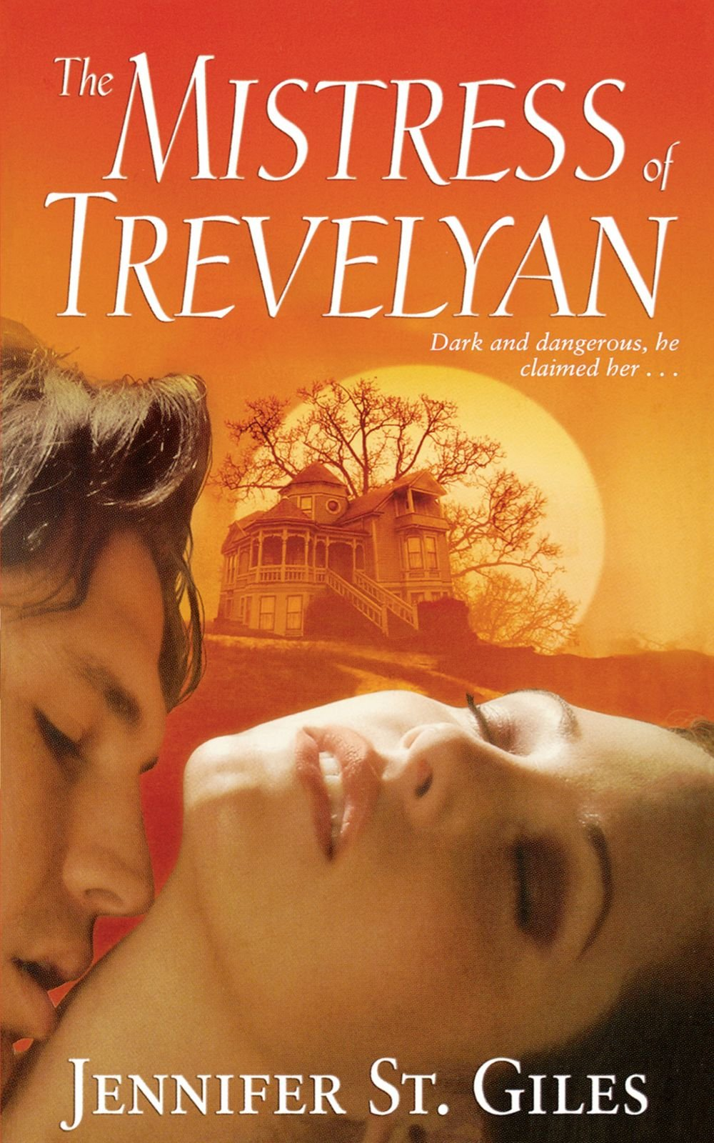 The Mistress of Trevelyan ebook