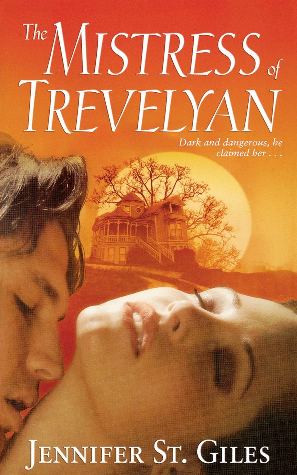 Download The Mistress of Trevelyan pdf epub