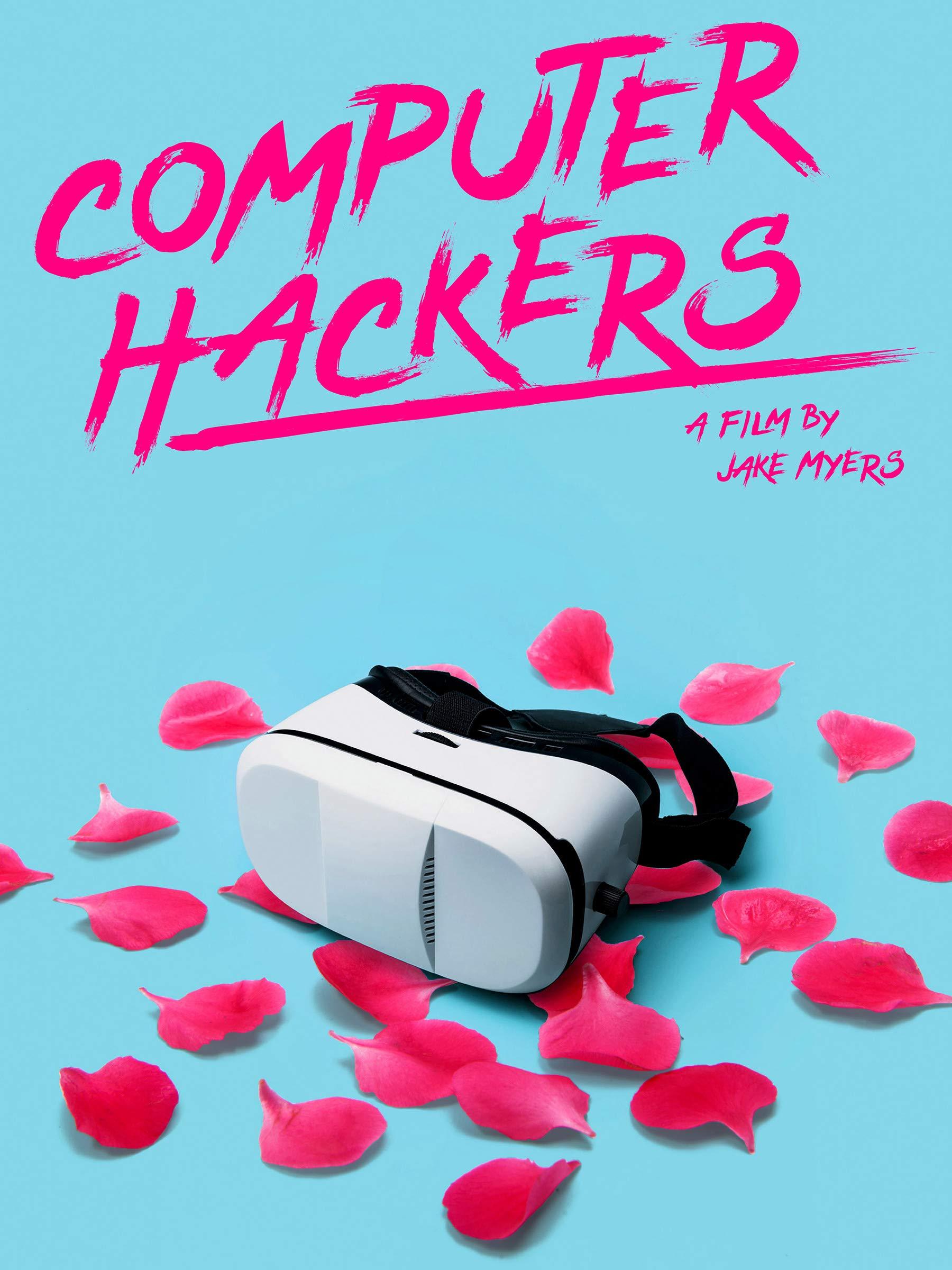 Computer Hackers (2020)