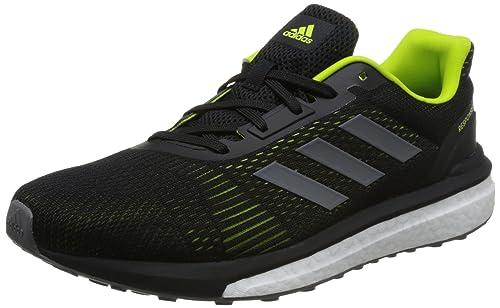 54bf273f695af Adidas Men s Response St M Hiregr Grefou Sslime Running Shoes-10 UK ...