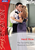 The Tycoon's Very Personal Assistant (Undressed by the Boss Book 2)