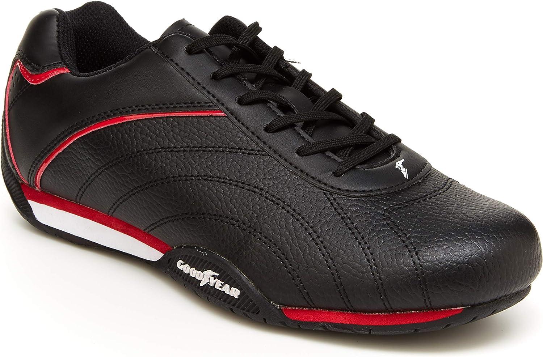Goodyear Mens Ori Racer Sneaker