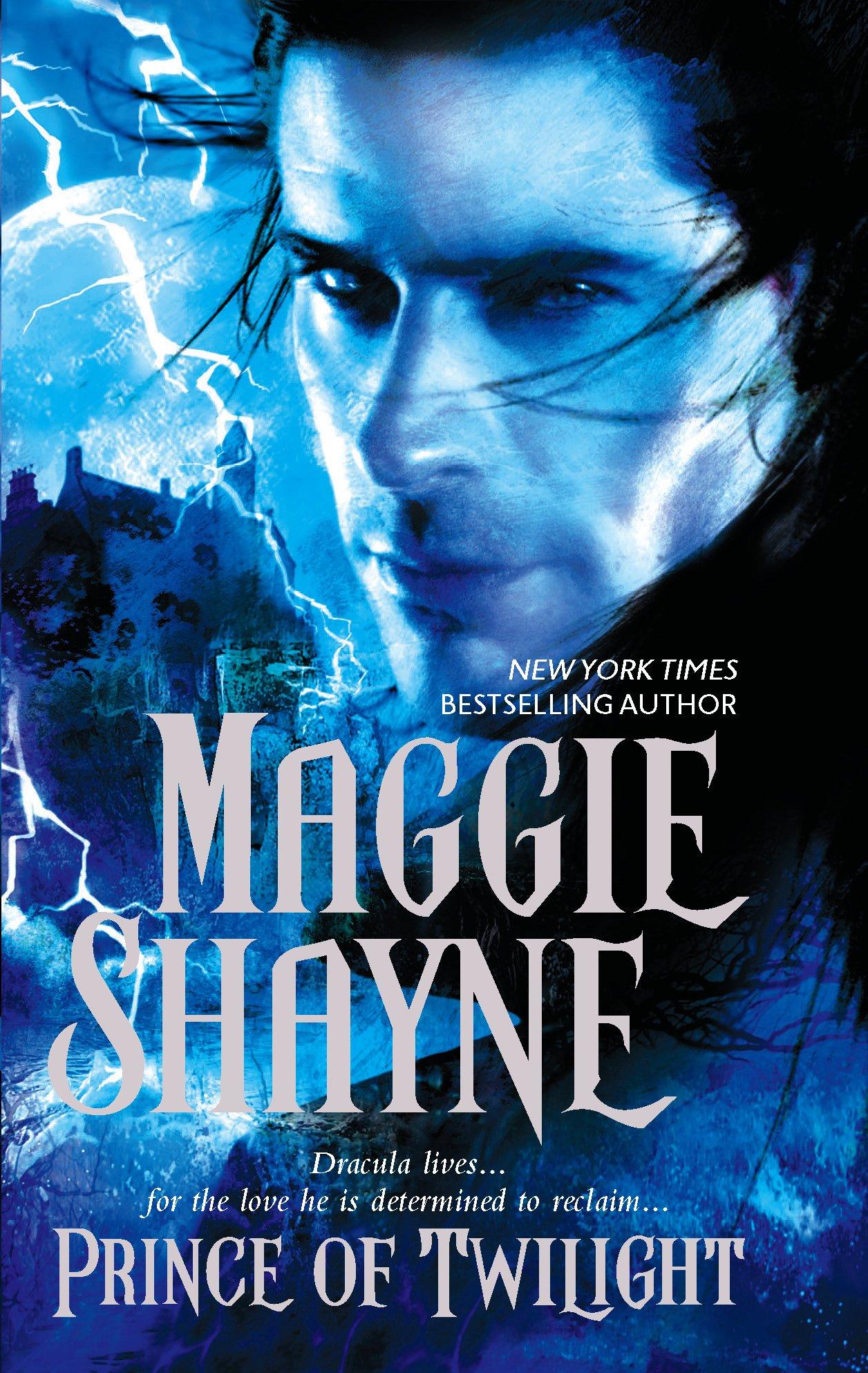 Download Prince Of Twilight (Twilight Series Book 12) PDF
