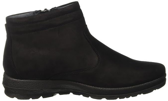 IGI&Co Damen Dssgt 8791 Desert Boots, Nero (Nero), 38 EU