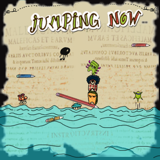 (Free)Doodle Jump
