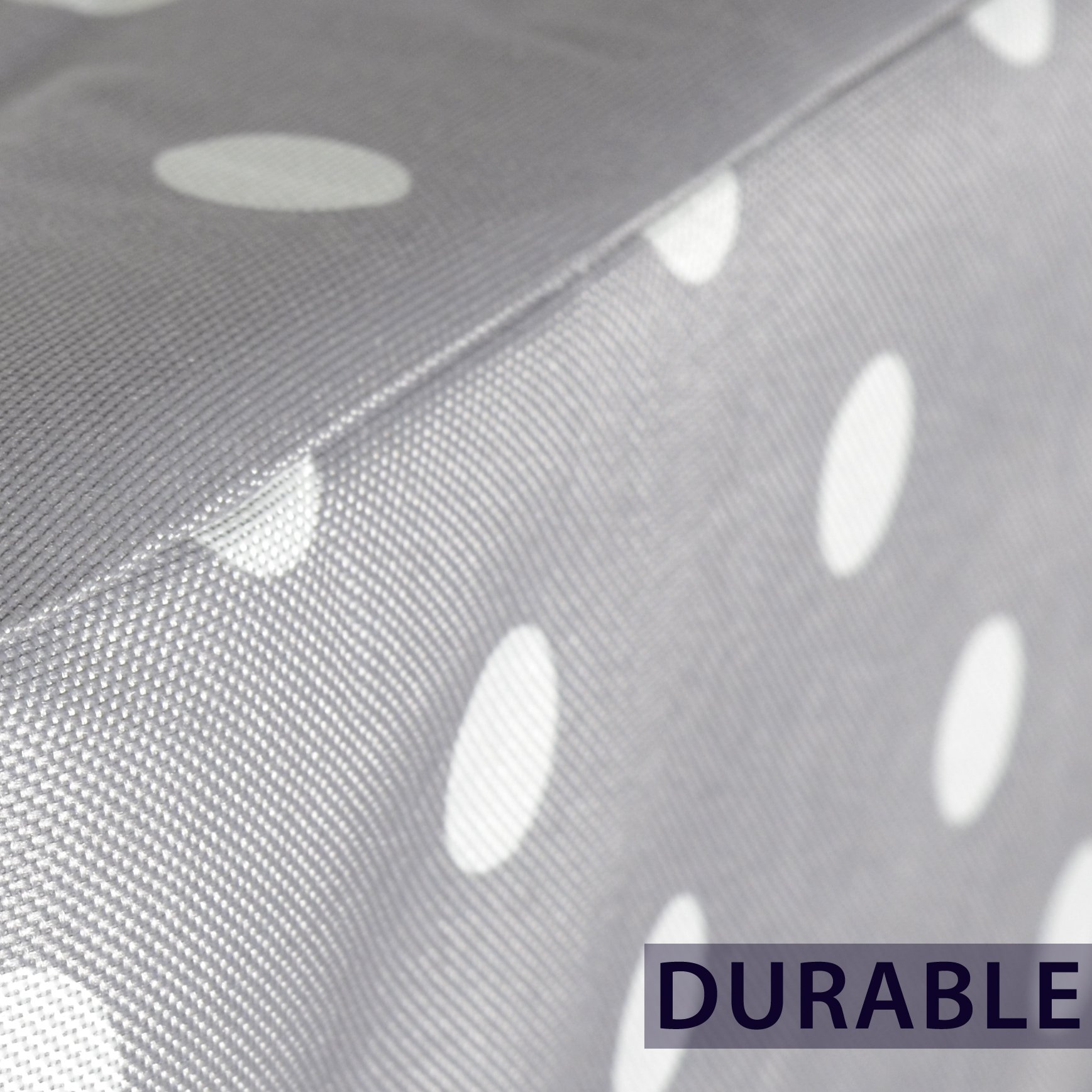 Milliard Crib Mattress and Toddler Bed Mattress | Hypoallergenic + Waterproof Encasement | 27.5''x52''x5'' by Milliard (Image #3)