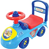 Paw Patrol M07190 My First Sit and Ride Bike