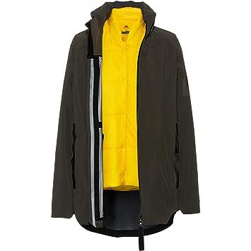 Freizeit JacketSportamp; W Myshelter3in1 Adidas Damen f7gmIyY6bv