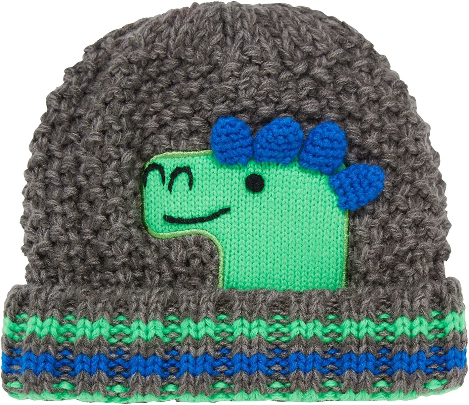 Mothercare Boys Dinosaur Hat