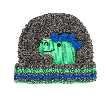 Mothercare Boys Dinosaur Hat Amazon Clothing