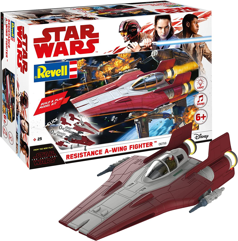 Wing Fighter Star Wars en promotion