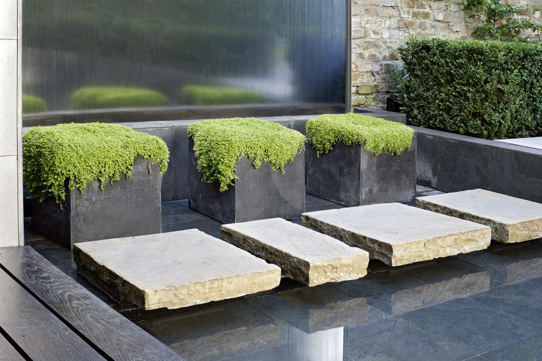 Puristische Gartengestaltung puristische gartengestaltung myhausdesign co