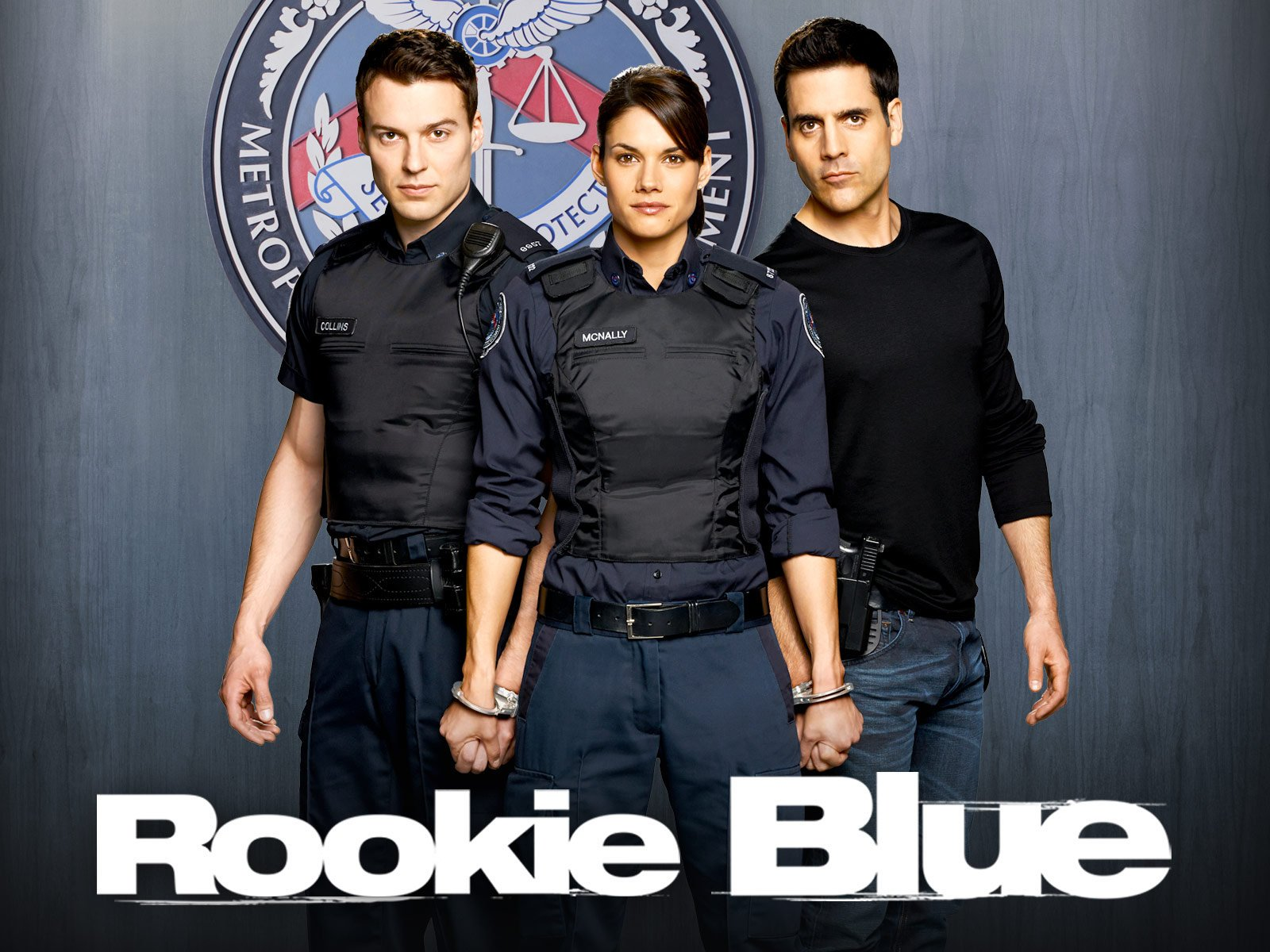 Watch Rookie Blue Season 5 Prime Video