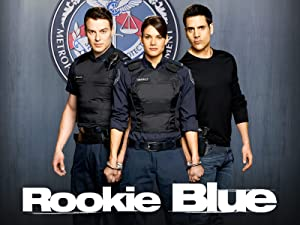 Watch Rookie Blue Season 5 Prime Video