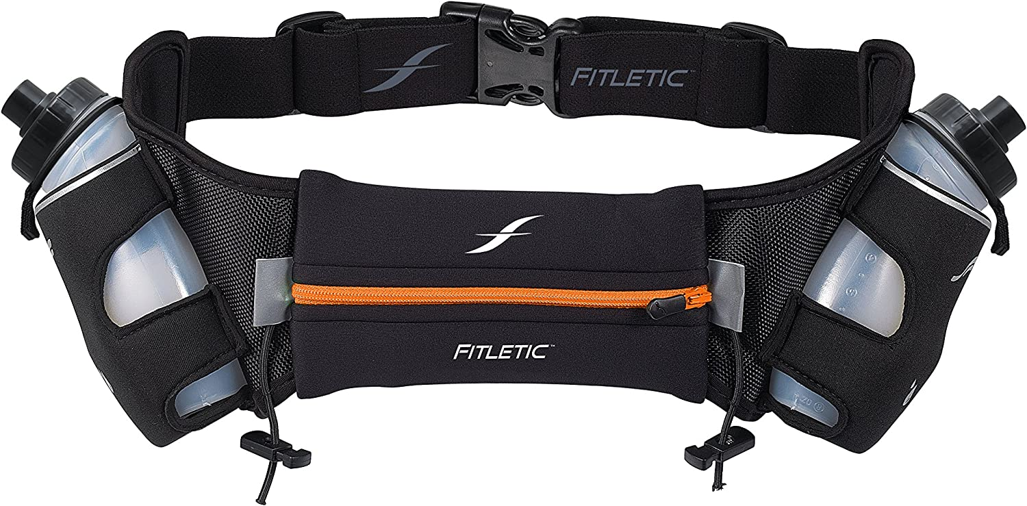 Fitletic Hydration Belt – Hydra 12 V1