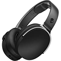 Skullcandy S6HTW-K033 Skullcandy Hesh 3 Foldable Wireless Bluetooth Over-Ear Headphones with Microphone - Black - Black/Black (Pack of1)