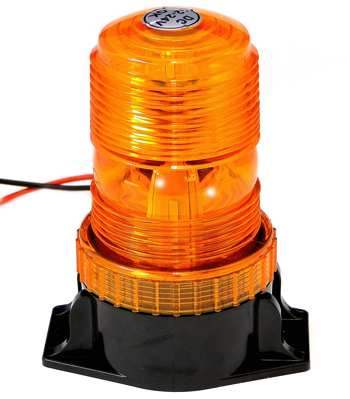 Ryme Automotive/ /Sirena rotante di segnalazione a LED/ /12//100/V.