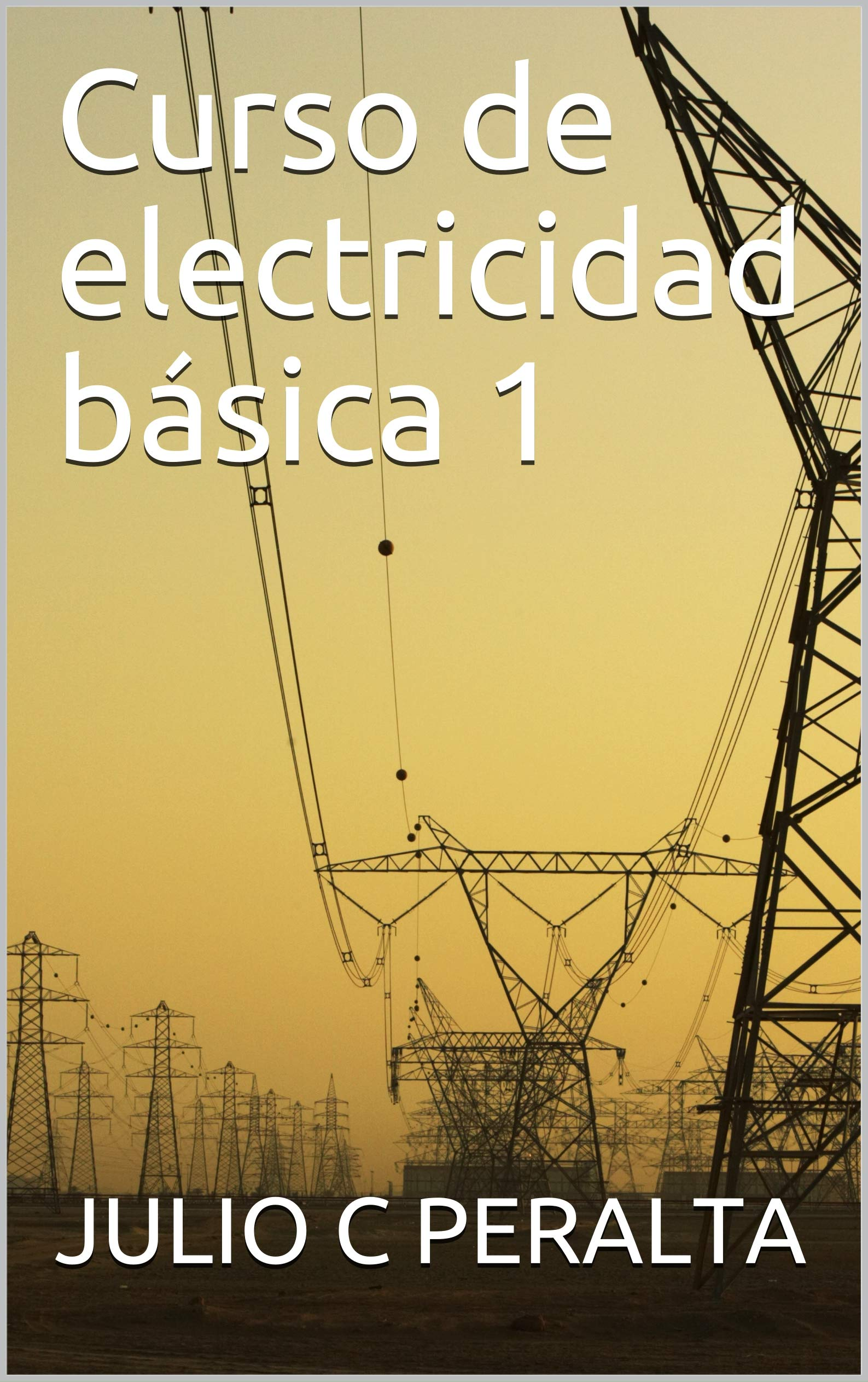 Curso de electricidad básica 1