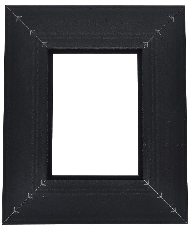 Guerrilla Painter Lamar Plein Black//Gold Air Fine Art Frame 6 x 8 521.6x8