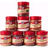 McCormick Baking Essentials Variety Pack, 0.05 lb