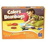 Educational Insights Colors Bean Bags