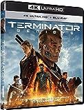 Terminator: Genesis 4K [Blu-ray]