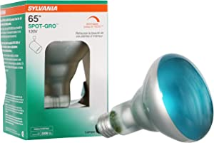 SYLVANIA Incandescent BR30 Spot Grow Plant Light, 120V, 1-Pack