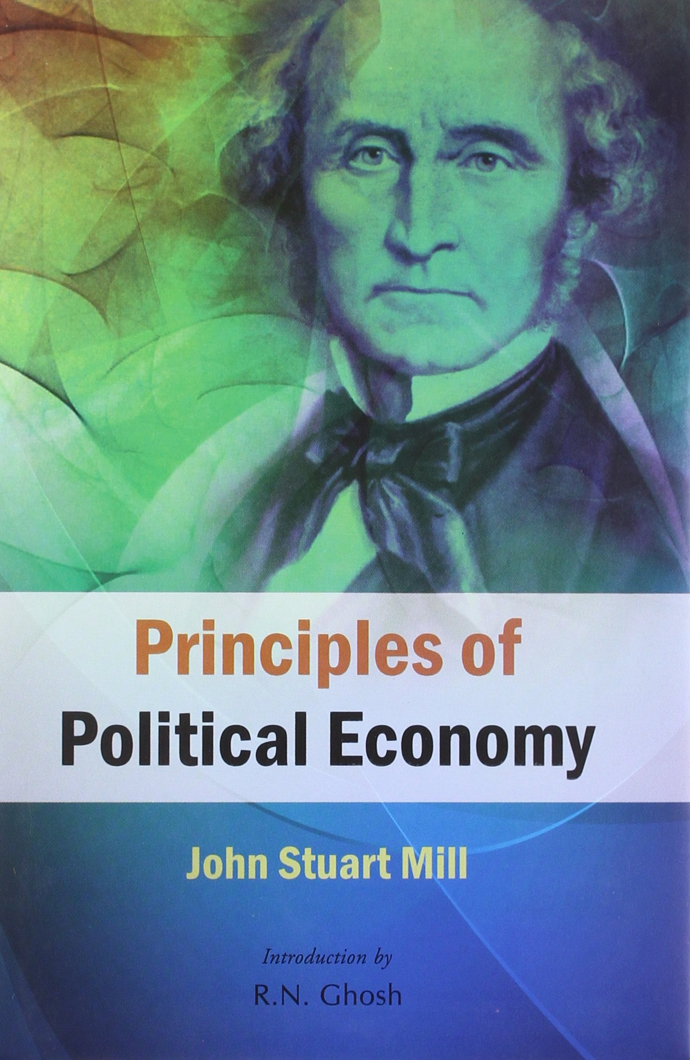Read Online Principles of Political Economy  [Volume 1] pdf