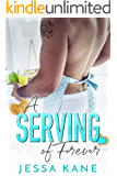 A Serving of Forever (Lights Camera Insta-love Book 3)