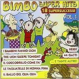 Bimbo Super Hit V.1