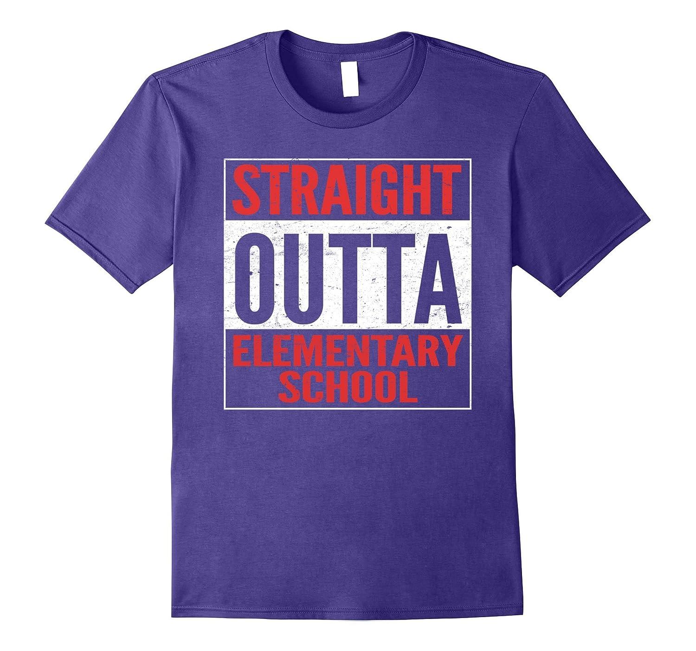 Elementary School: Straight Outta Elementary