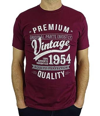1953 Vintage Year - Aged to Perfection - 65 Cumpleaños Años ...