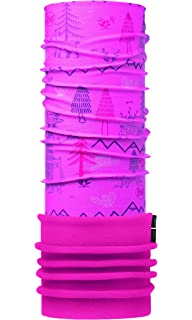 Unisex beb/é Buff Baby Softy Tubular Polar Junior Light Pink Talla /única