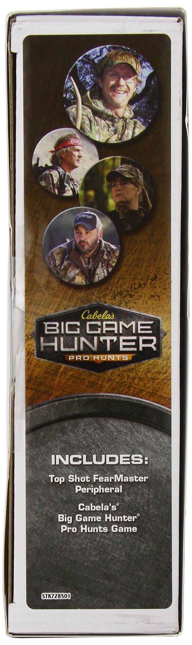 Cabela's: Big Game Hunter Pro Hunts with Gun - PlayStation 3 by Activision (Image #4)