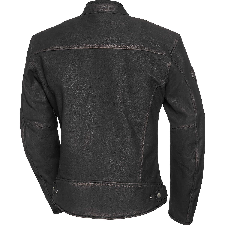 Vintage,Herren Lederjacke,Motorrad Jacke,Chopper Kutte Neu Herren  Retro Jacke