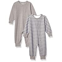 Ultimate Baby Flexy 2 Pack Sleep and Play Suits