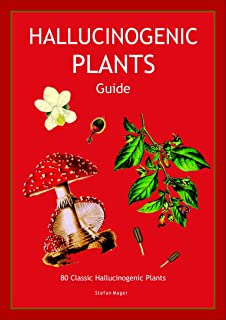 hallucinogenic plants a golden guide richard evans schultes rh amazon com Belladonna Plant golden guide to hallucinogenic plants ebay
