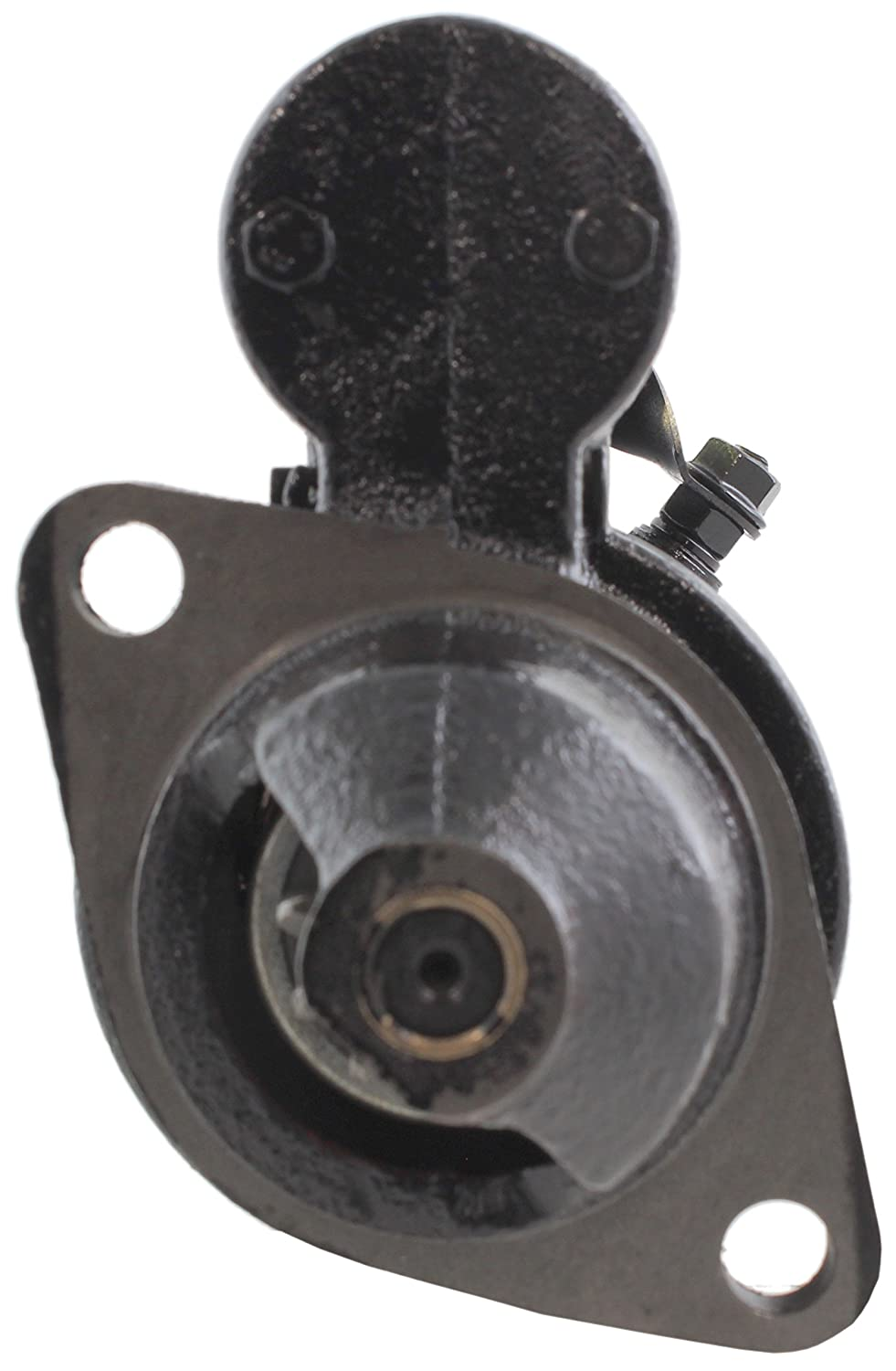 Starter Fits Most Jinma FarmPro Nortrac AgKing Tractors 3 cyl. 28hp YD385  Replaces: QD100C3: Automotive