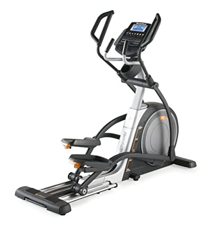 NordicTrack Elite 10.7 Elliptical Trainer