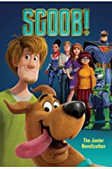 SCOOB! Junior Novelization (Scooby-Doo) Kindle Edition