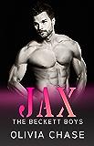 JAX (The Beckett Boys, Book Two)
