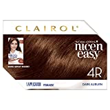 Clairol Nice'N Easy Hair Color Crème, 4R Dark