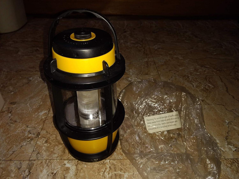 EasyComforts Super Bright LED Lantern