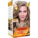 Garnier Belle Colour Creme, 646 Light Golden Red