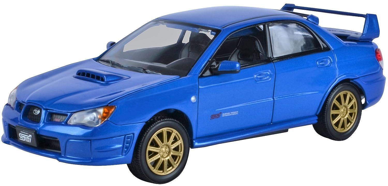 Subaru subaru images : Amazon.com: Motormax 124 Subaru Impreza WRX STI Vehicle: Toys & Games